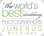 Junebug Worlds Best Wedding Photographer