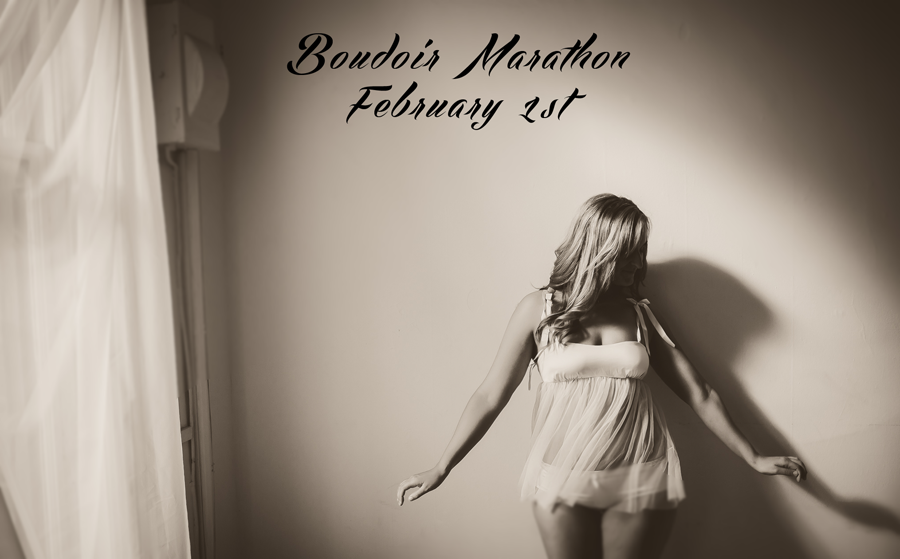 boudoir photography peterborough