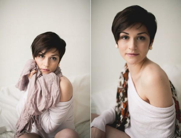 boudoir photography peterborough
