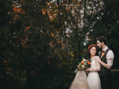 elopement wedding peterborough ontario