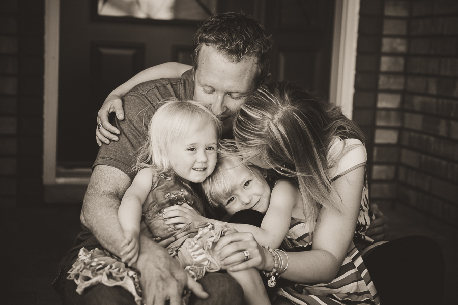 family photographer peterborough ontario