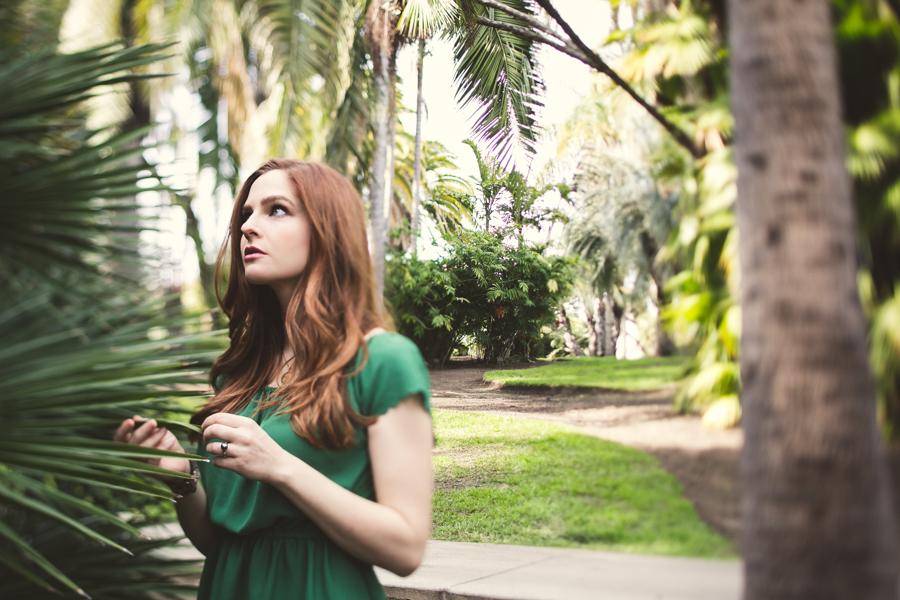 engagement photographer huntington gardens