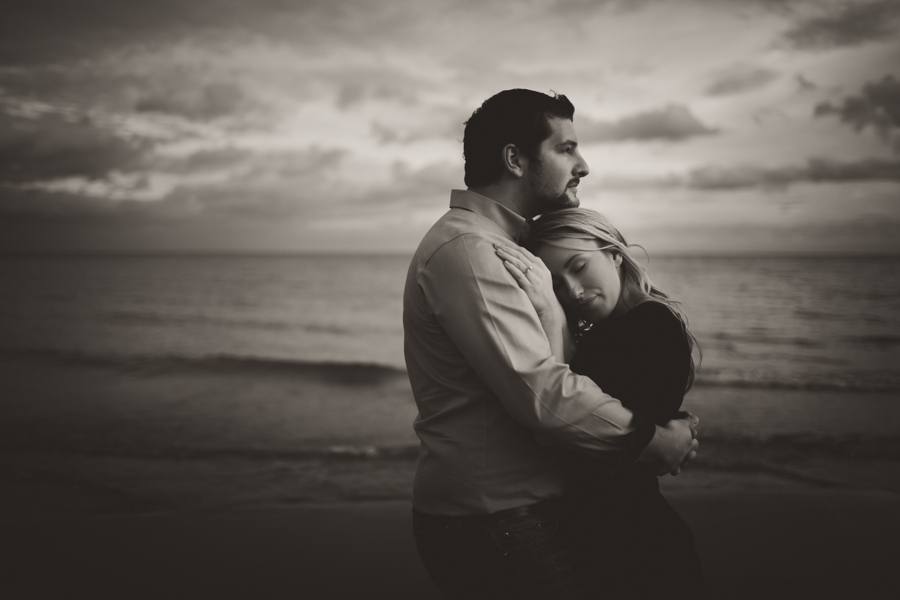 port hope engagement photographer