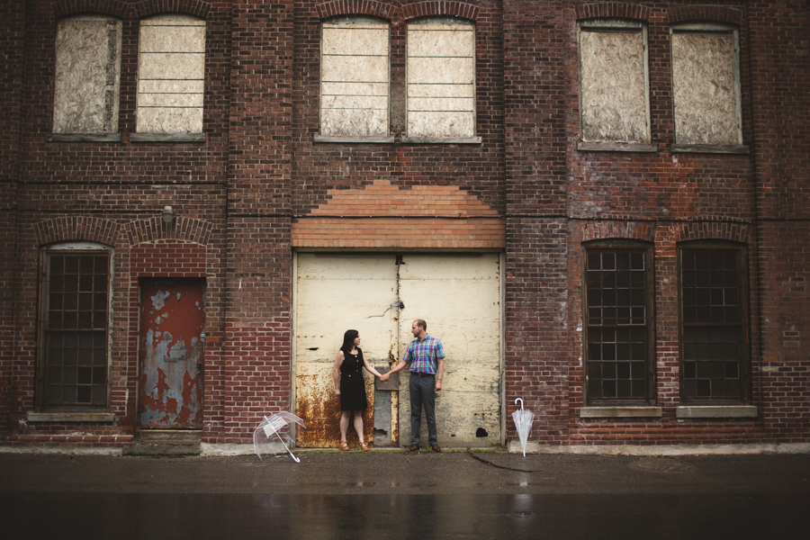 porthope engagement photographer