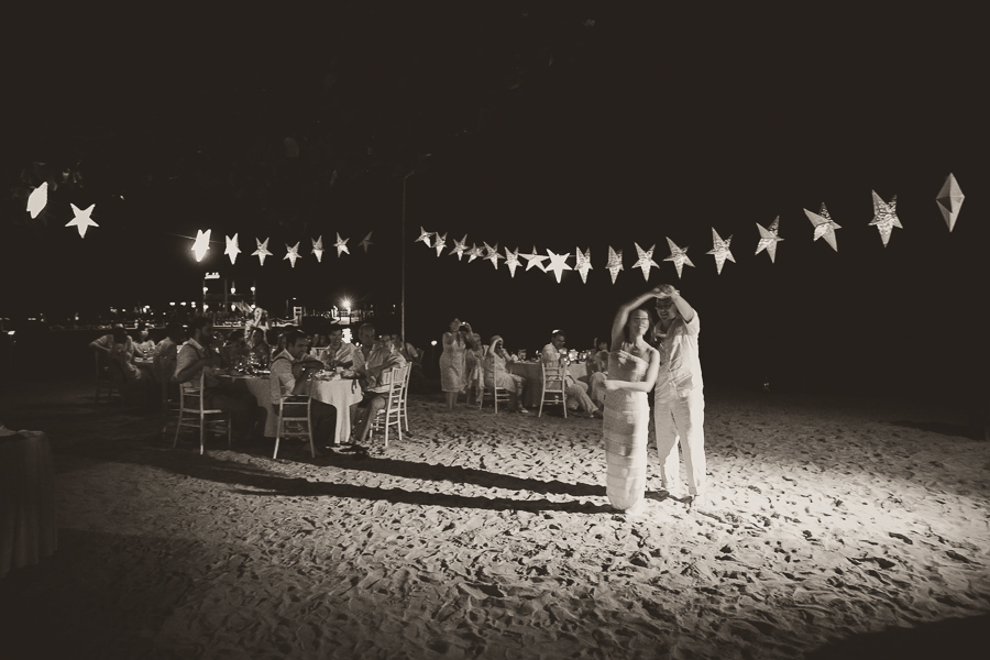 first dance jamaica wedding