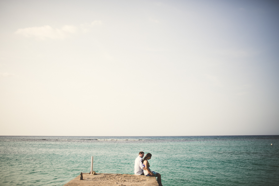 jamaica engagement photographer