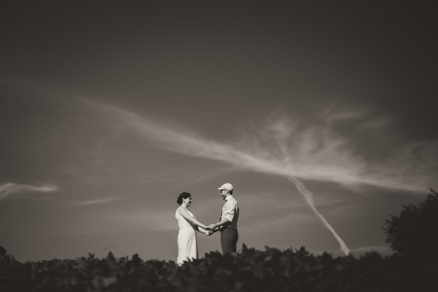south pond farms jewish wedding
