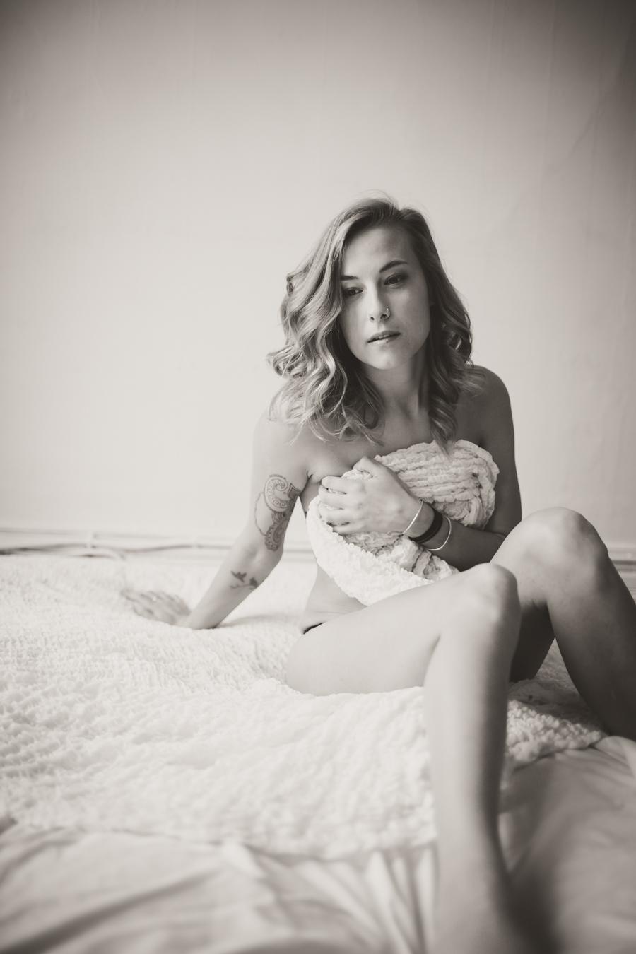 peterborough boudoir photographer