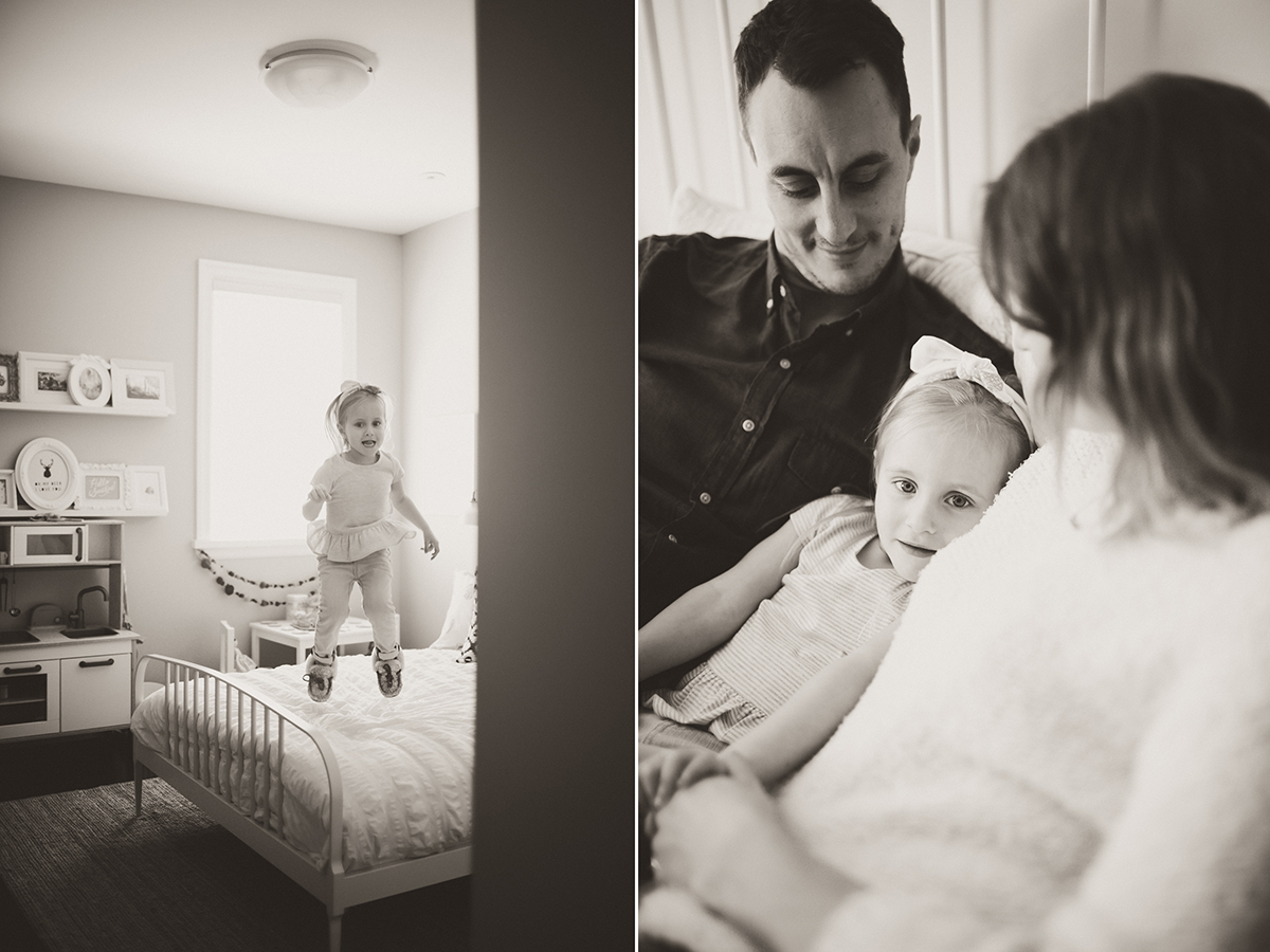 toronto lifestyle family sessions