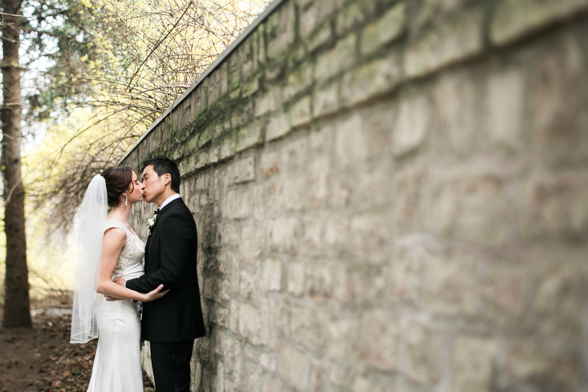 AUBERGE DU POMMIER toronto wedding photography
