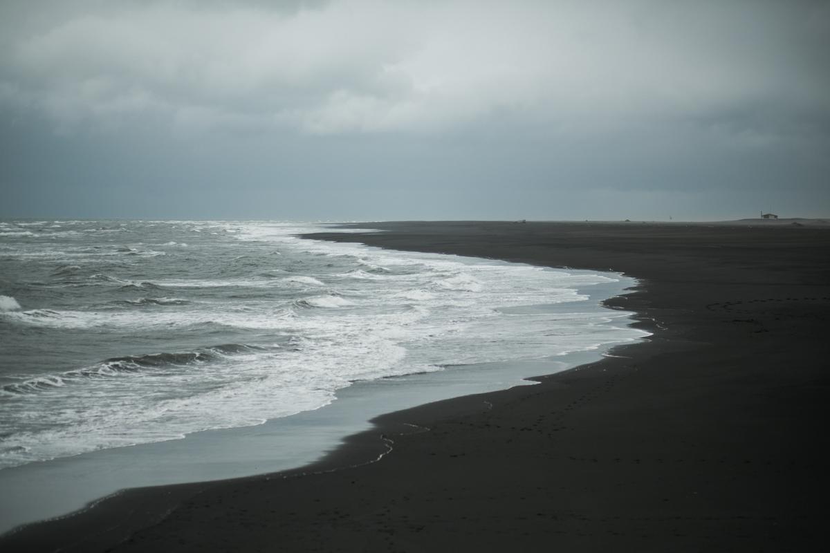 iceland black sand beaches photography