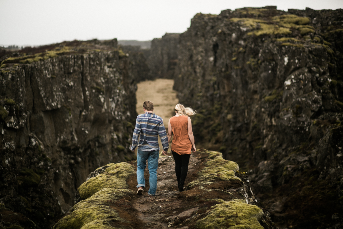 tectonic plates iceland photos