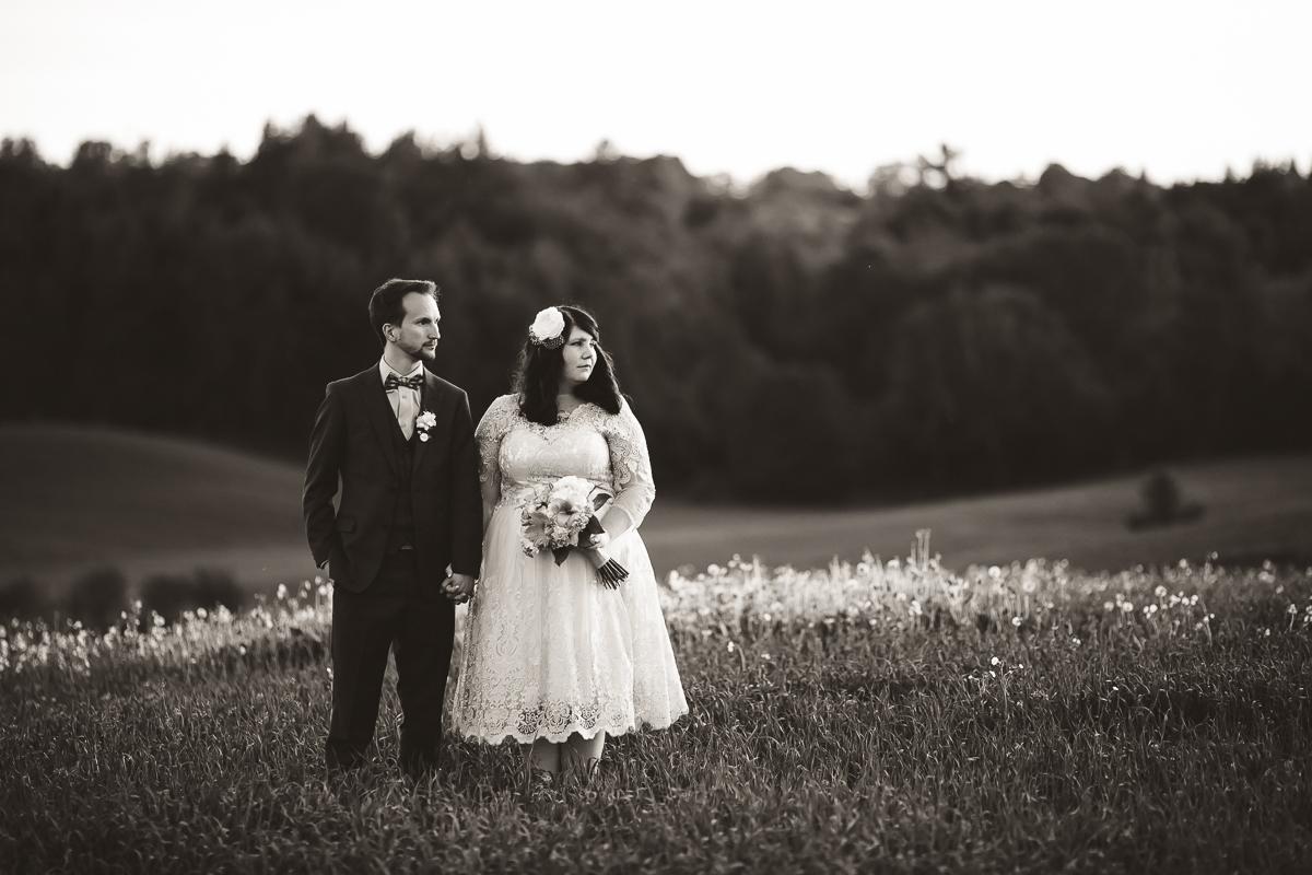South Pond Farm Wedding