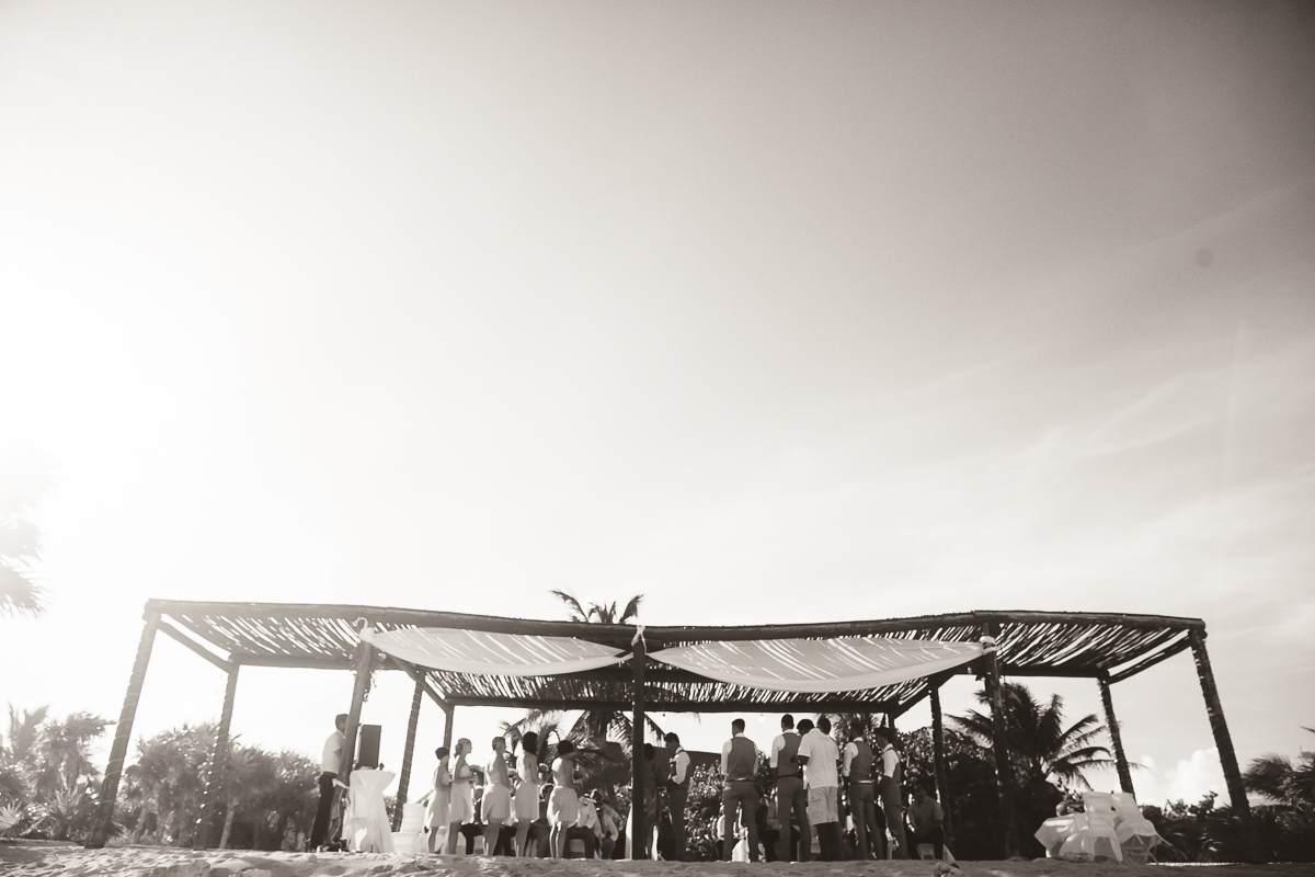 maya riviera wedding photographer