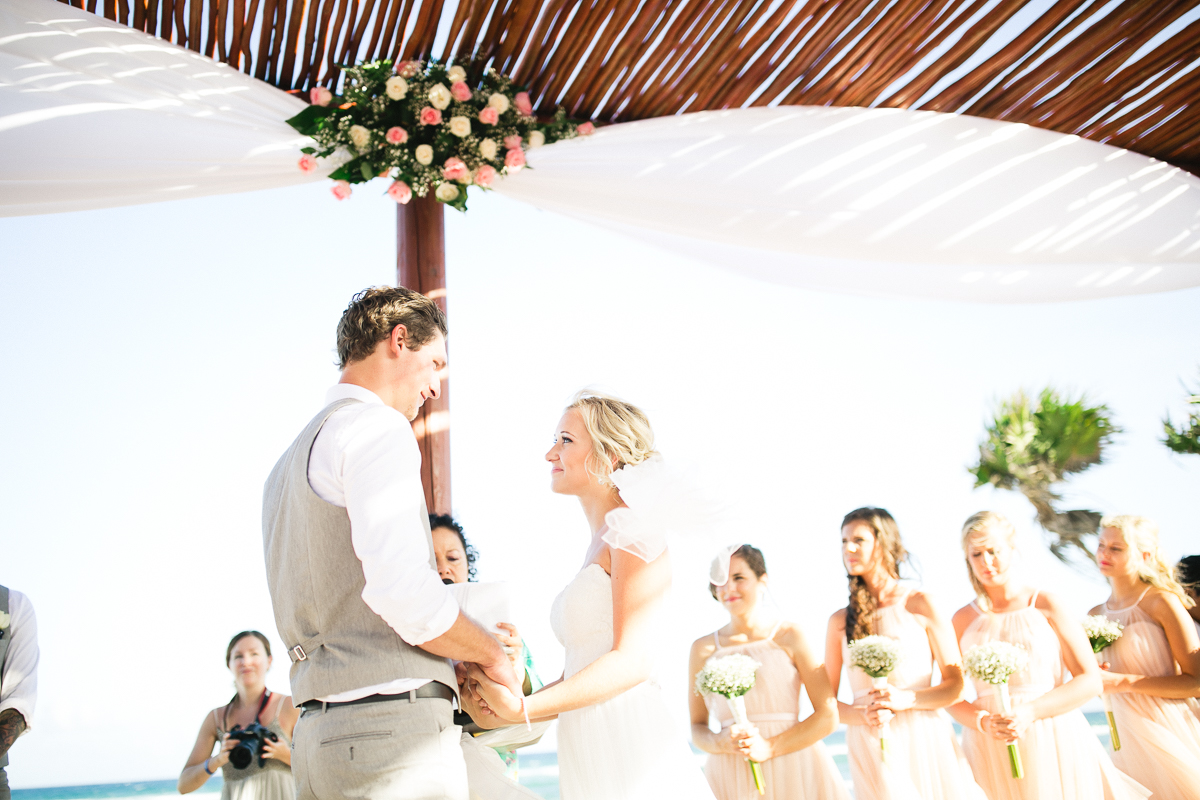 maya riviera wedding photography