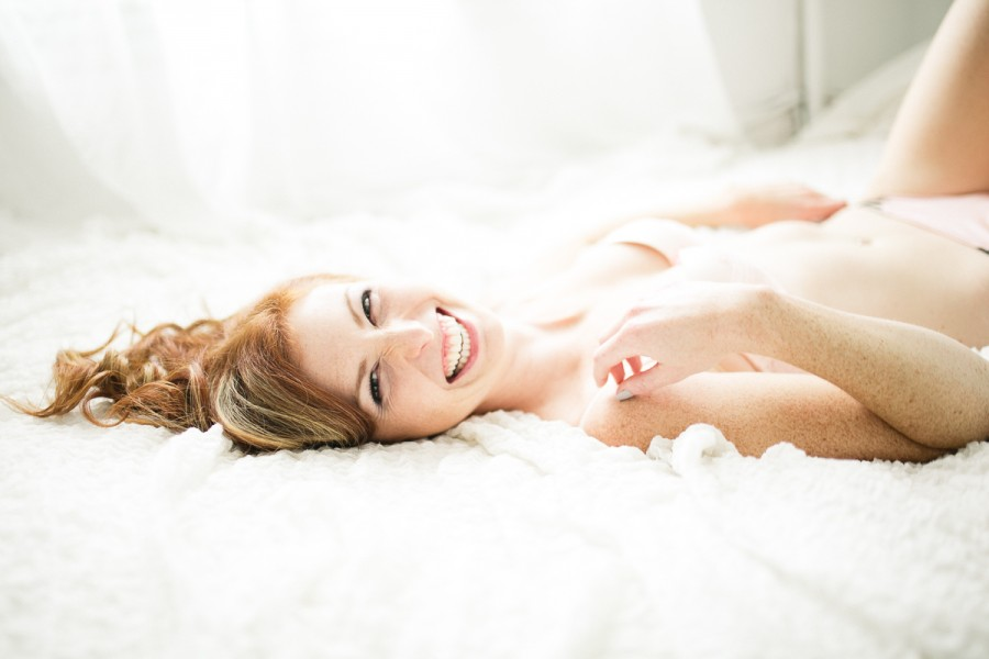 boudoir photographer peterborough ontario