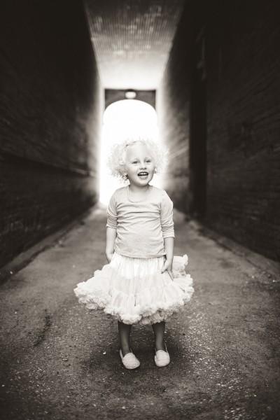 kid portrait photographer