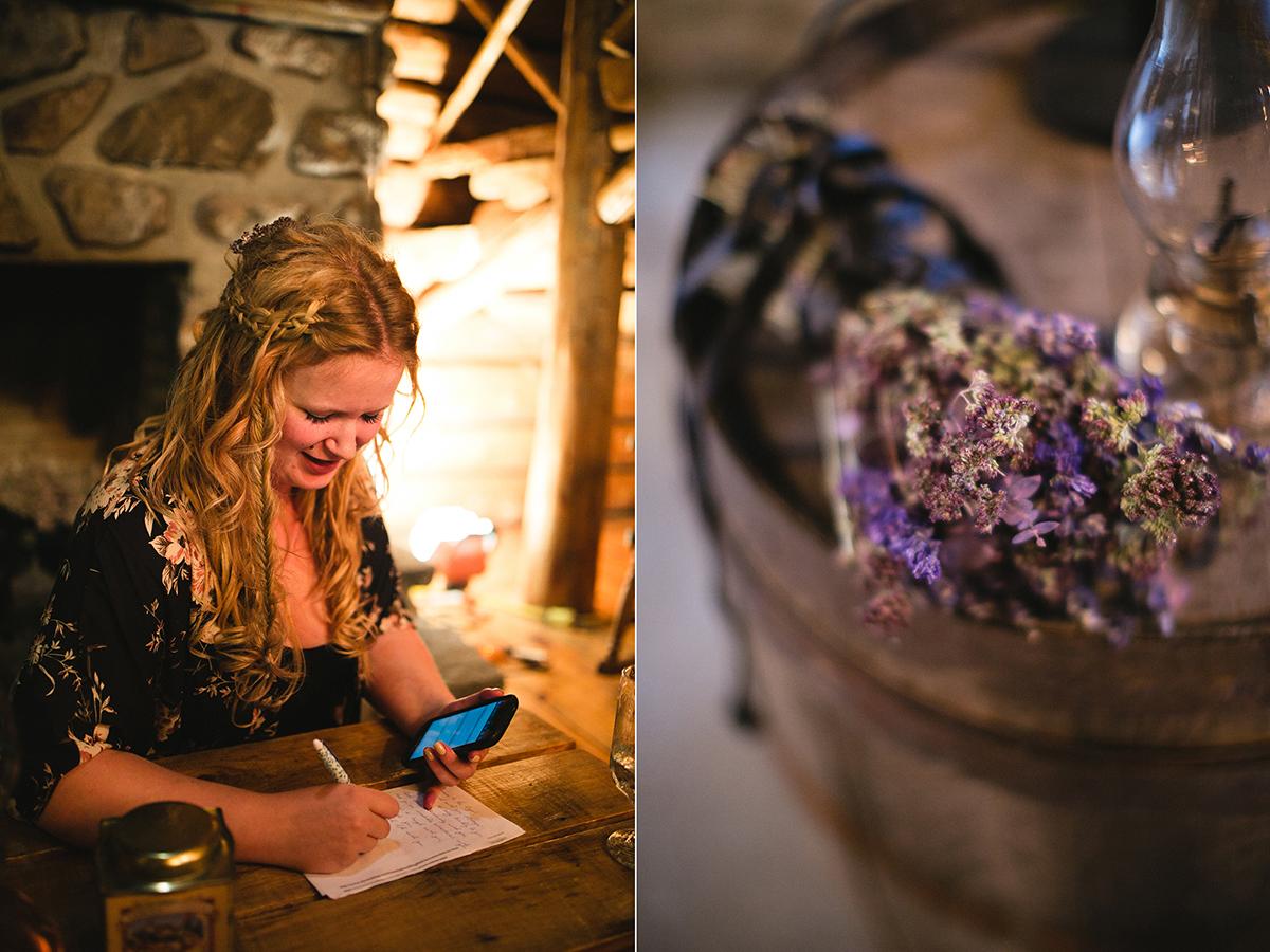 sucrerie de la montagne wedding photographer