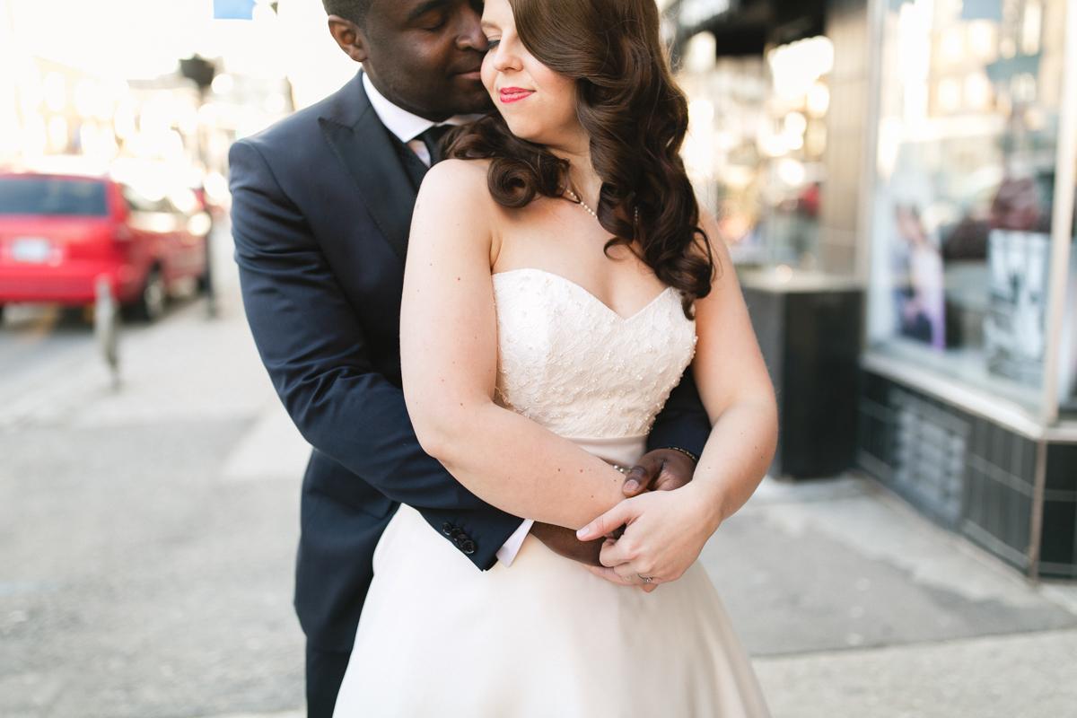 eglinton grand toronto wedding photographer