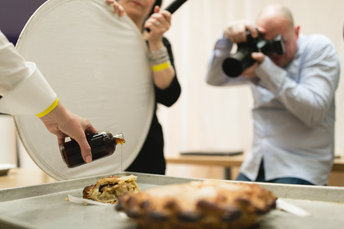 david griffen food photographer