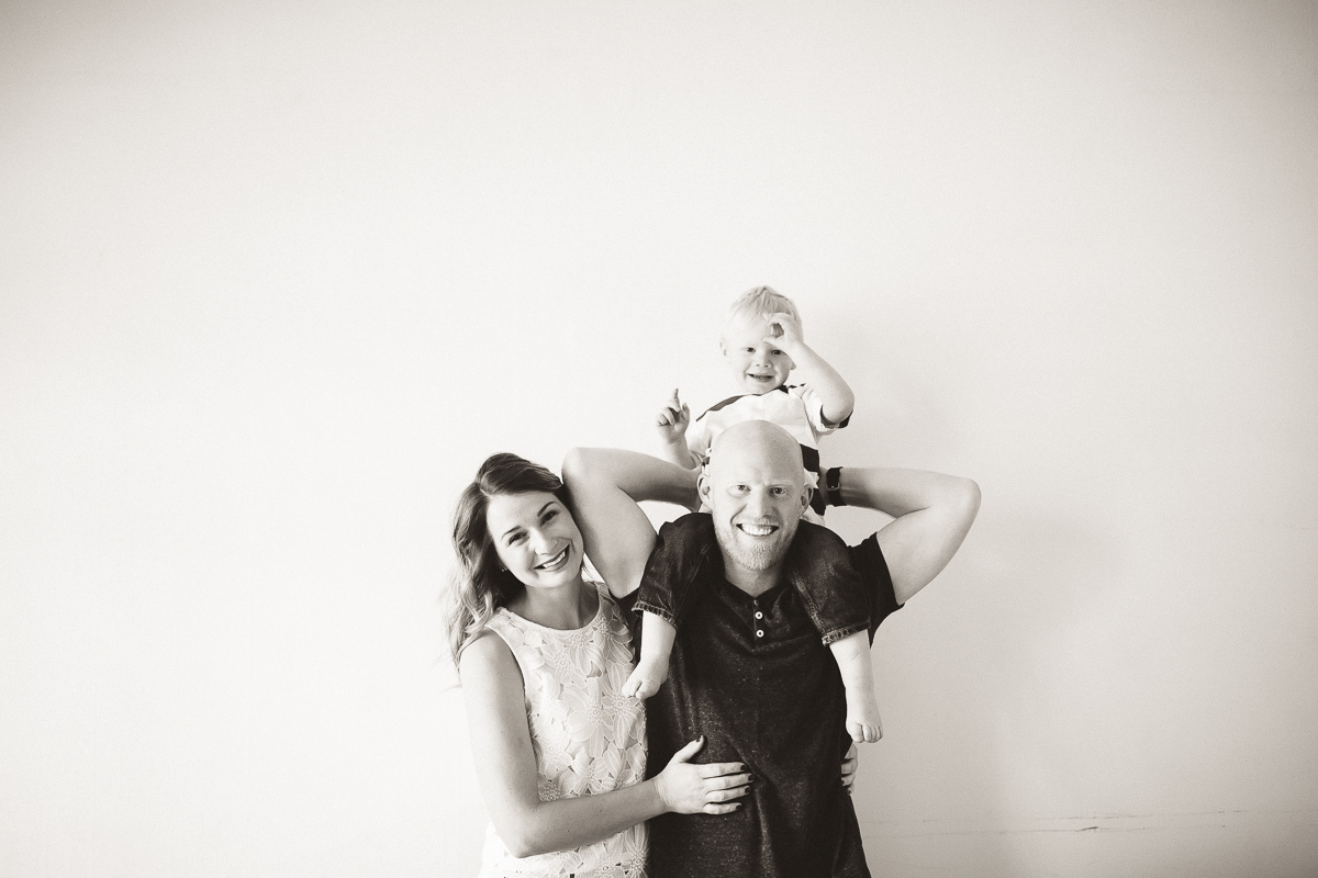 family portrait photographer peterborough