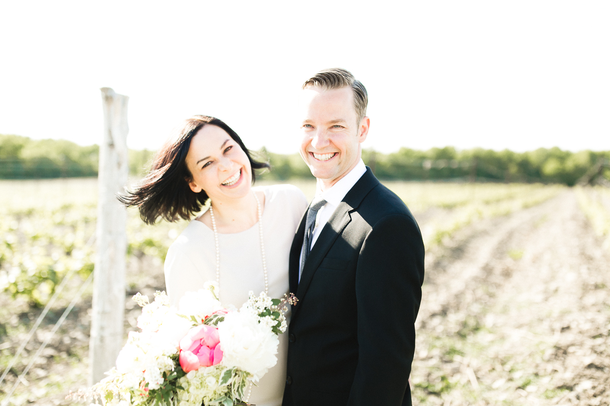 prince edward county wedding photography