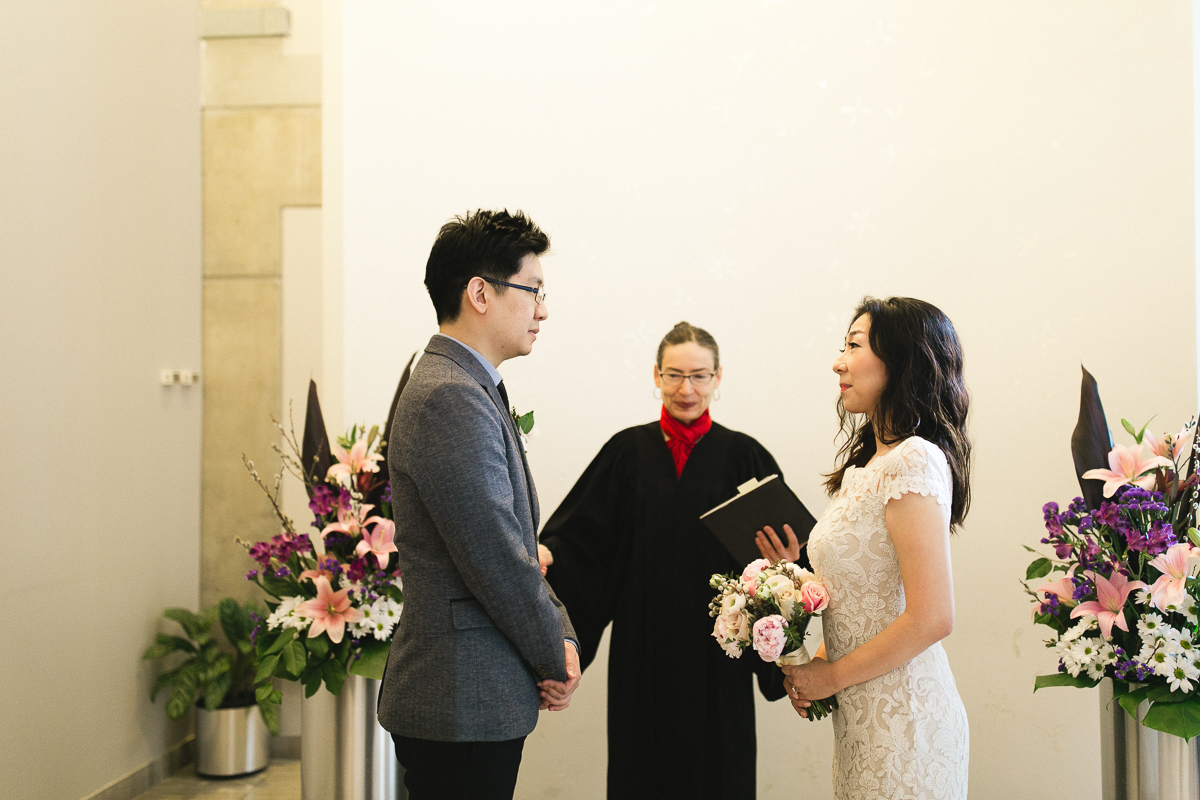 toronto elopement photographer