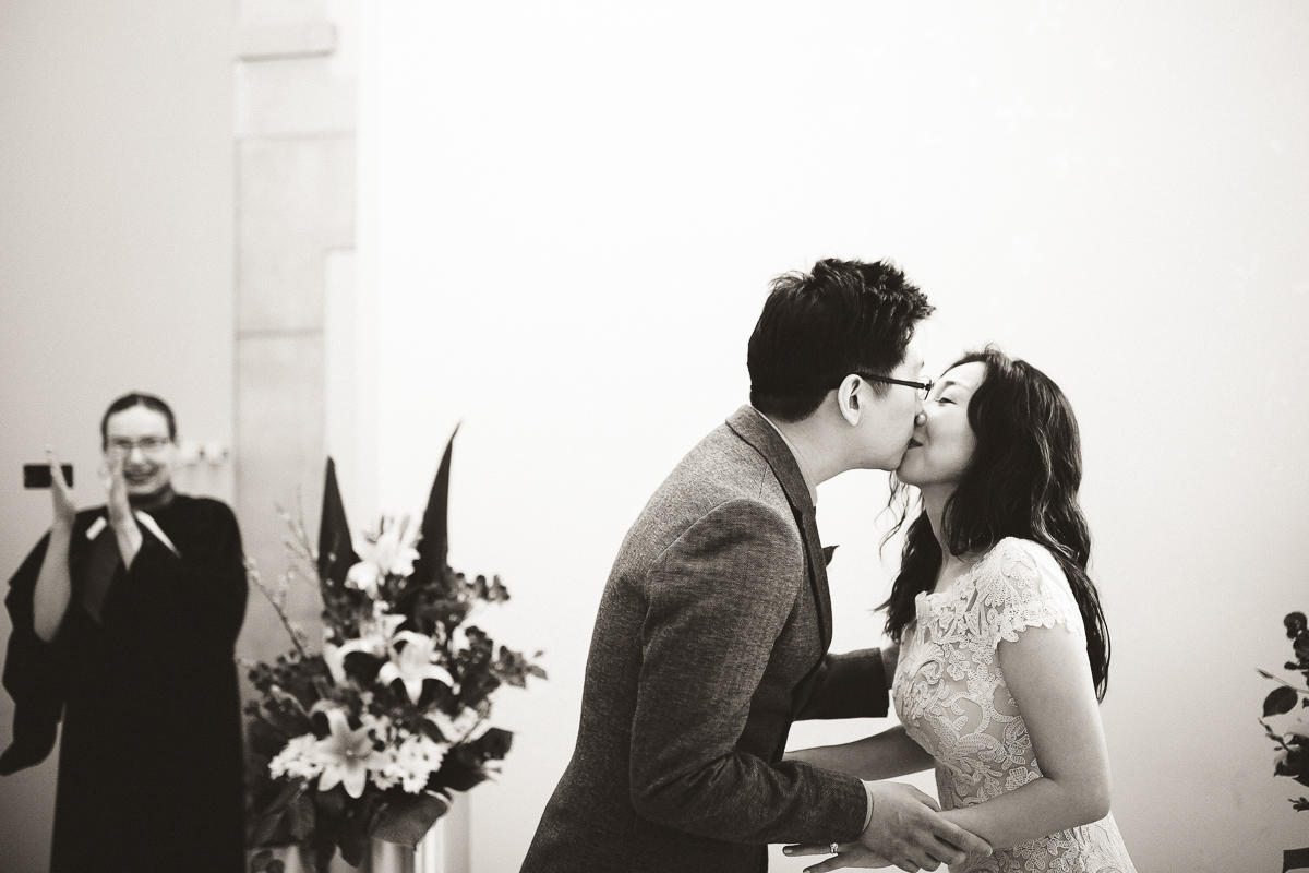 city hall wedding toronto