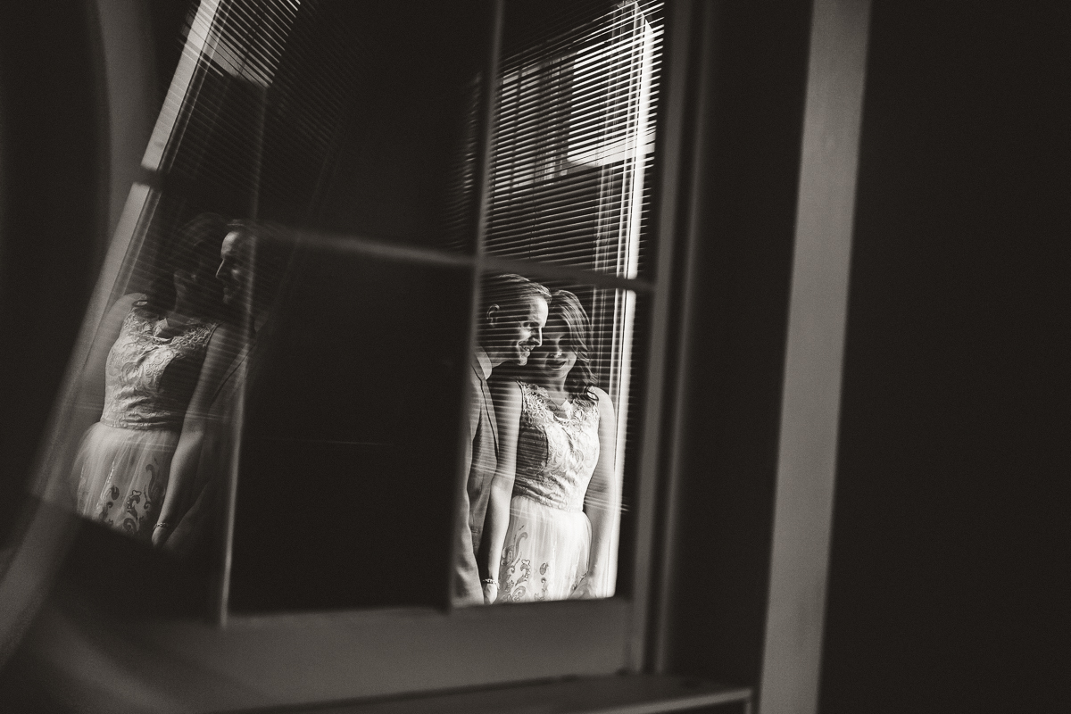 bride and groom peterborough studio