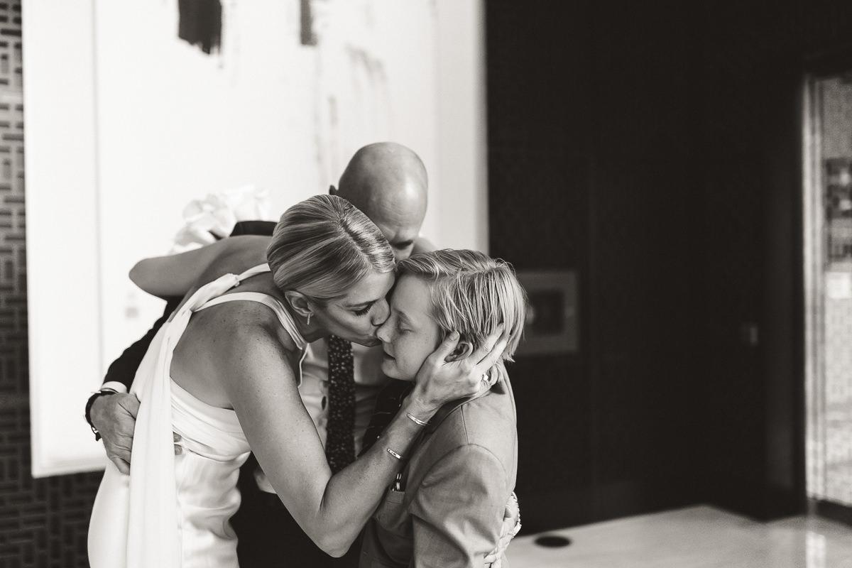 intimate toronto wedding photographer