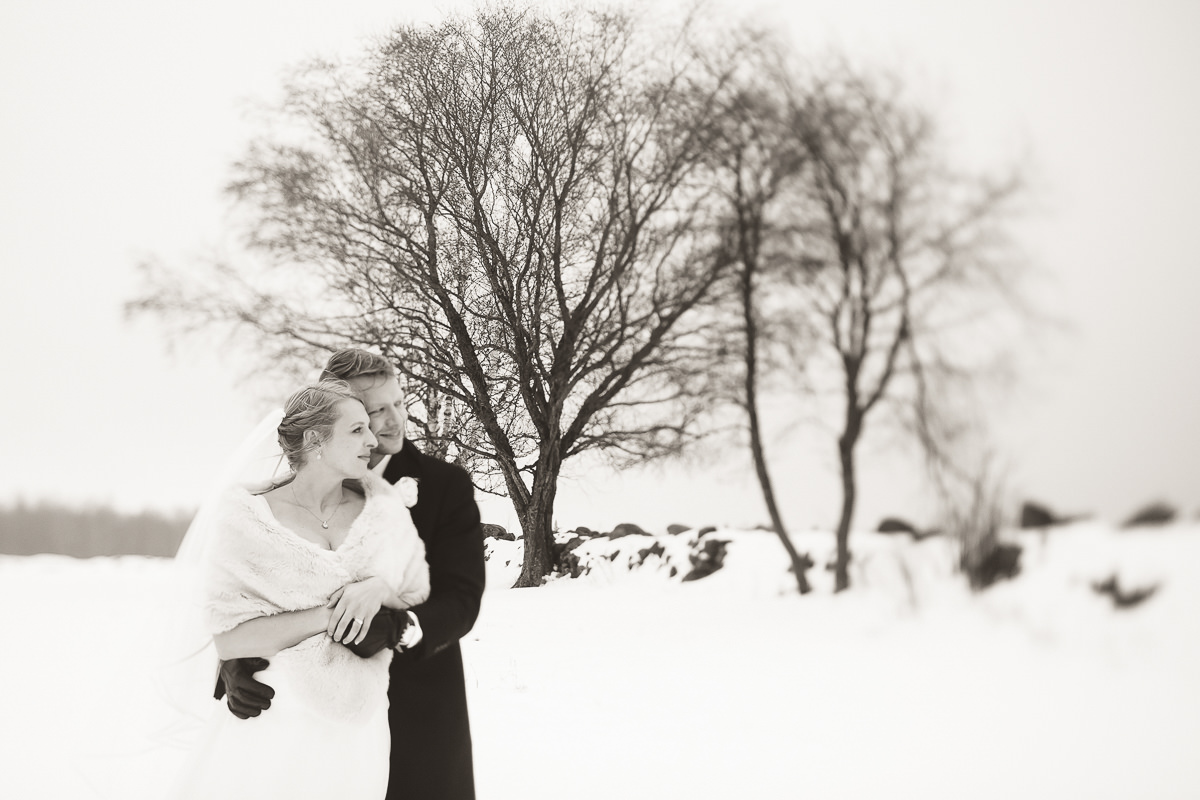 winter wedding photographer toronto