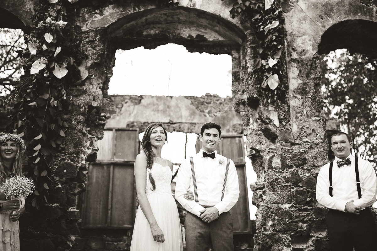 pigeon island wedding photographer st.lucia