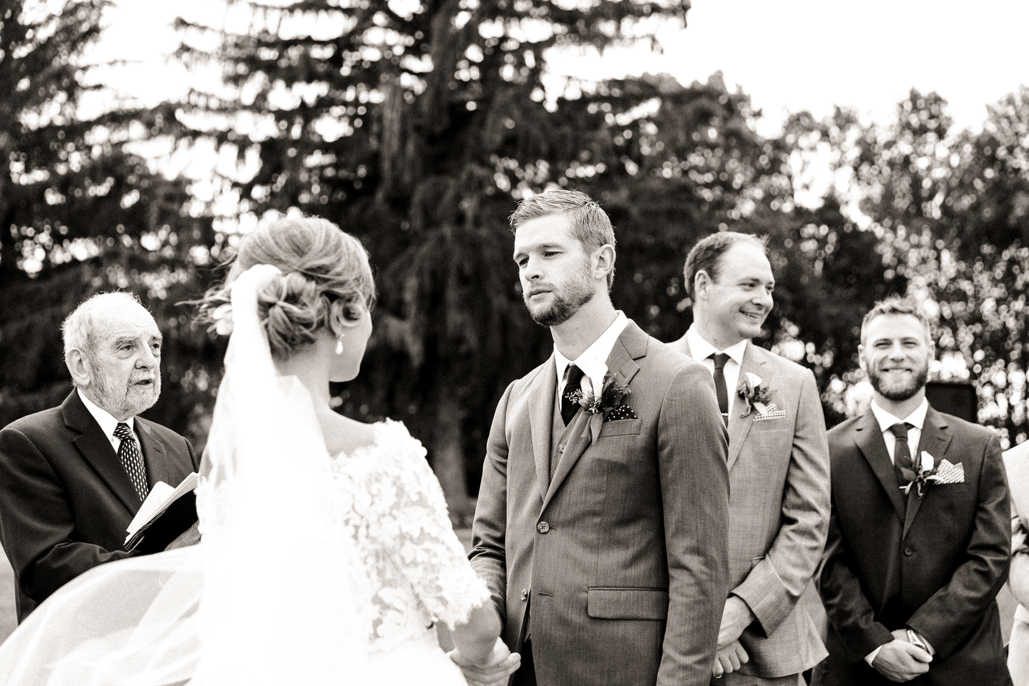 peterborough golf and country club wedding