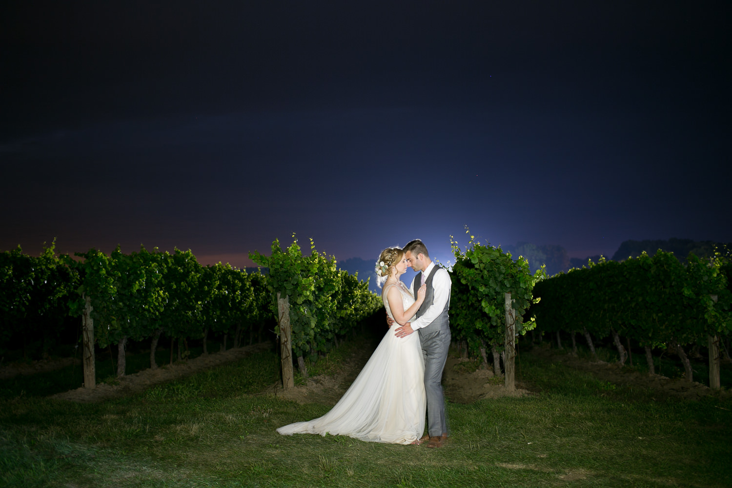 Gracewood estates, Kurtz Orchard Wedding