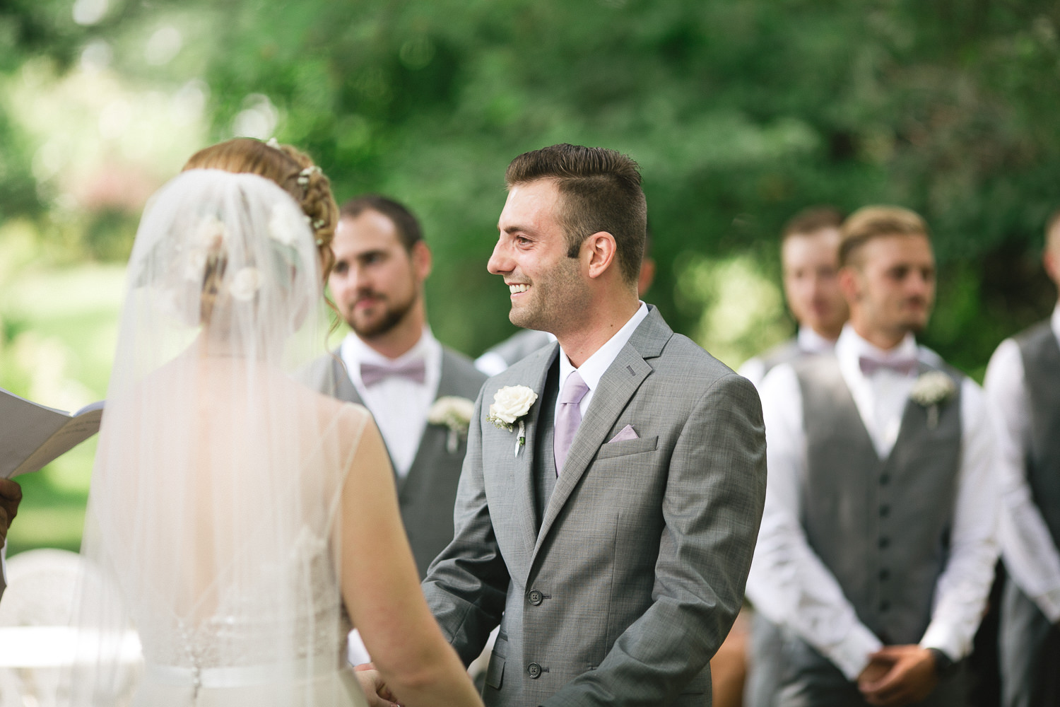 Kurtz Orchard Wedding Photographer