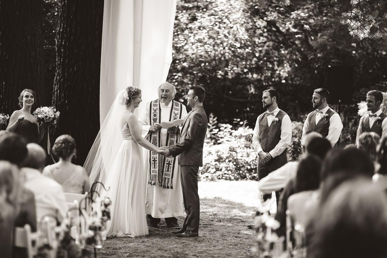 Kurtz Orchard Wedding Photographer