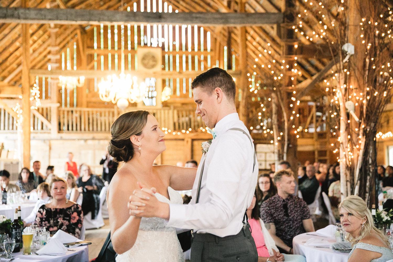 century barn wedding reception cavan
