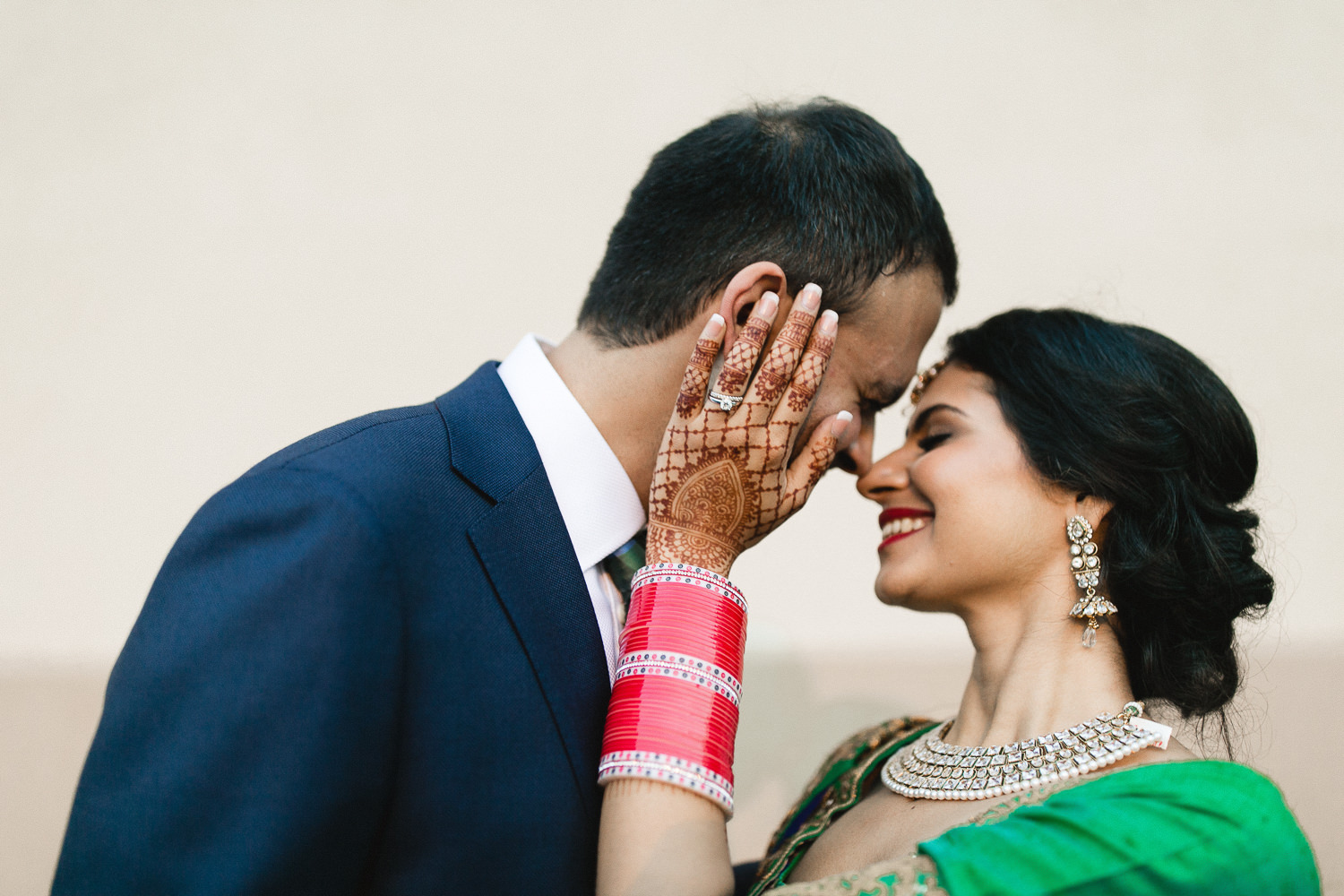 GTA traditional indian wedding photographer