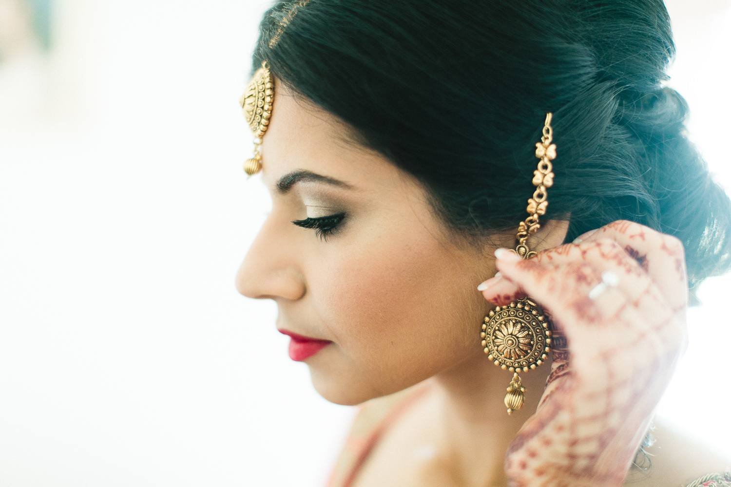 hindu wedding photographer toronto ontario