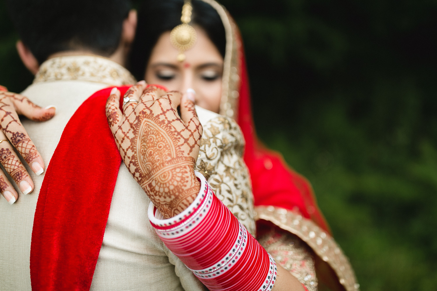 ontario indian wedding photographer