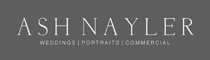 Ash Nayler Photography logo