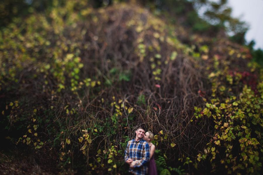 engagement shoot peterborough, california