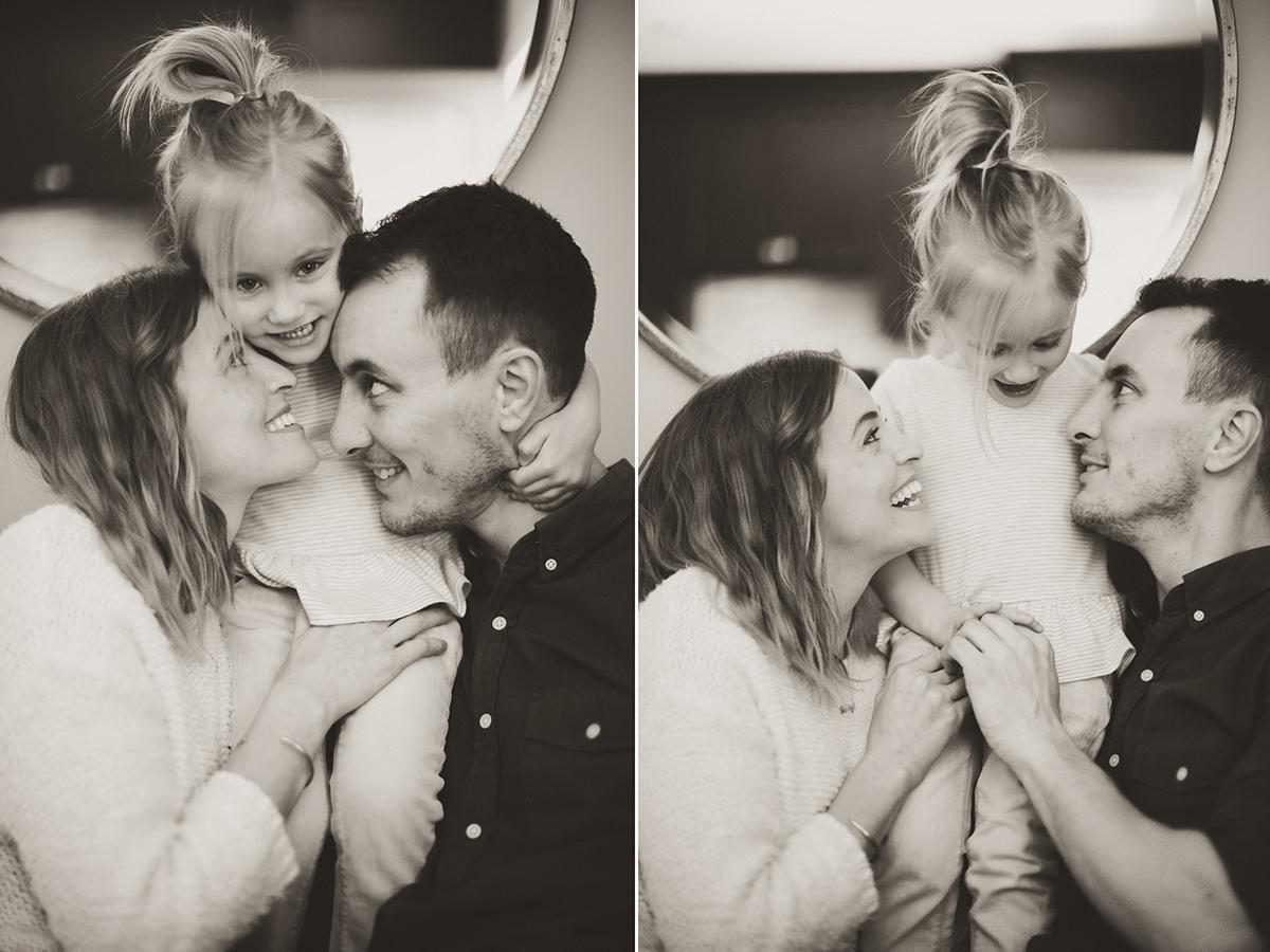 ontario lifestyle family sessions photographer