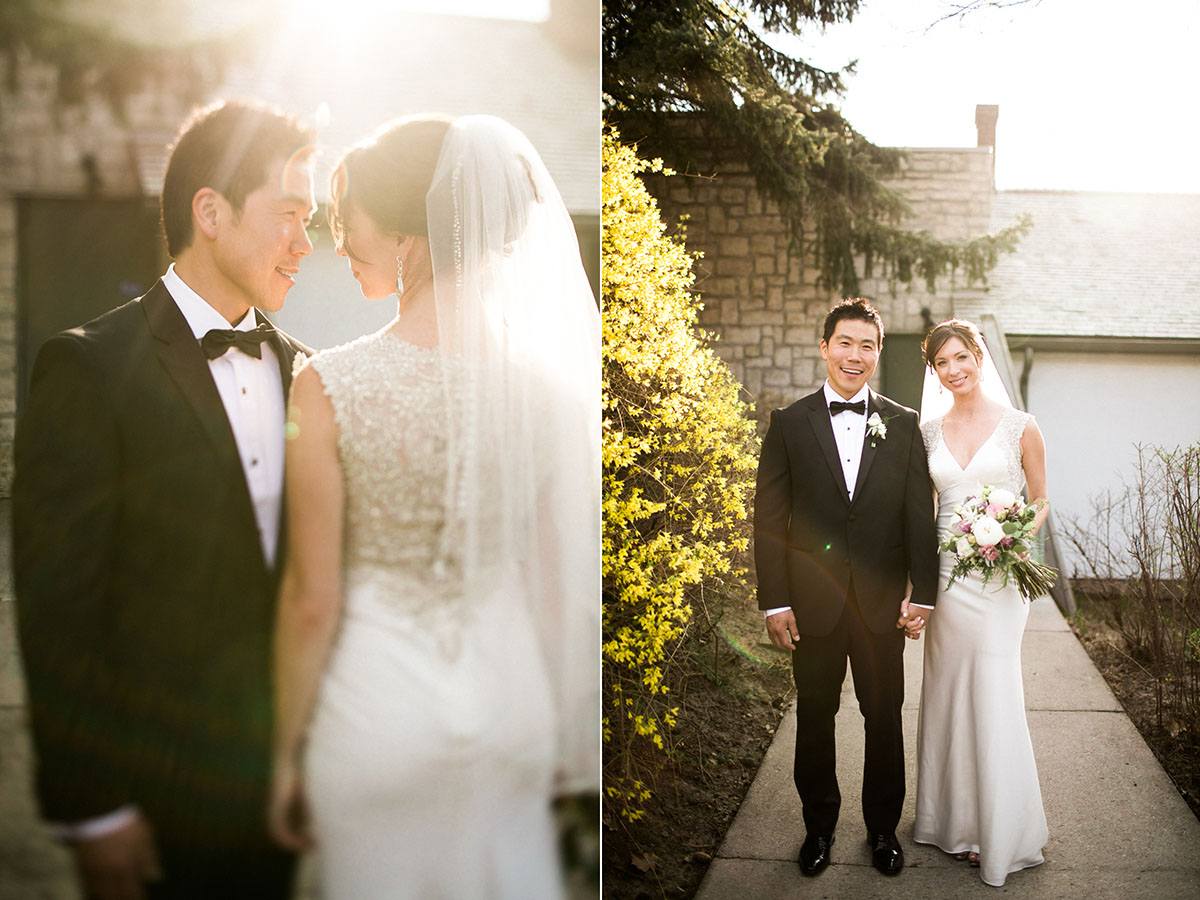 AUBERGE DU POMMIER toronto wedding photographer