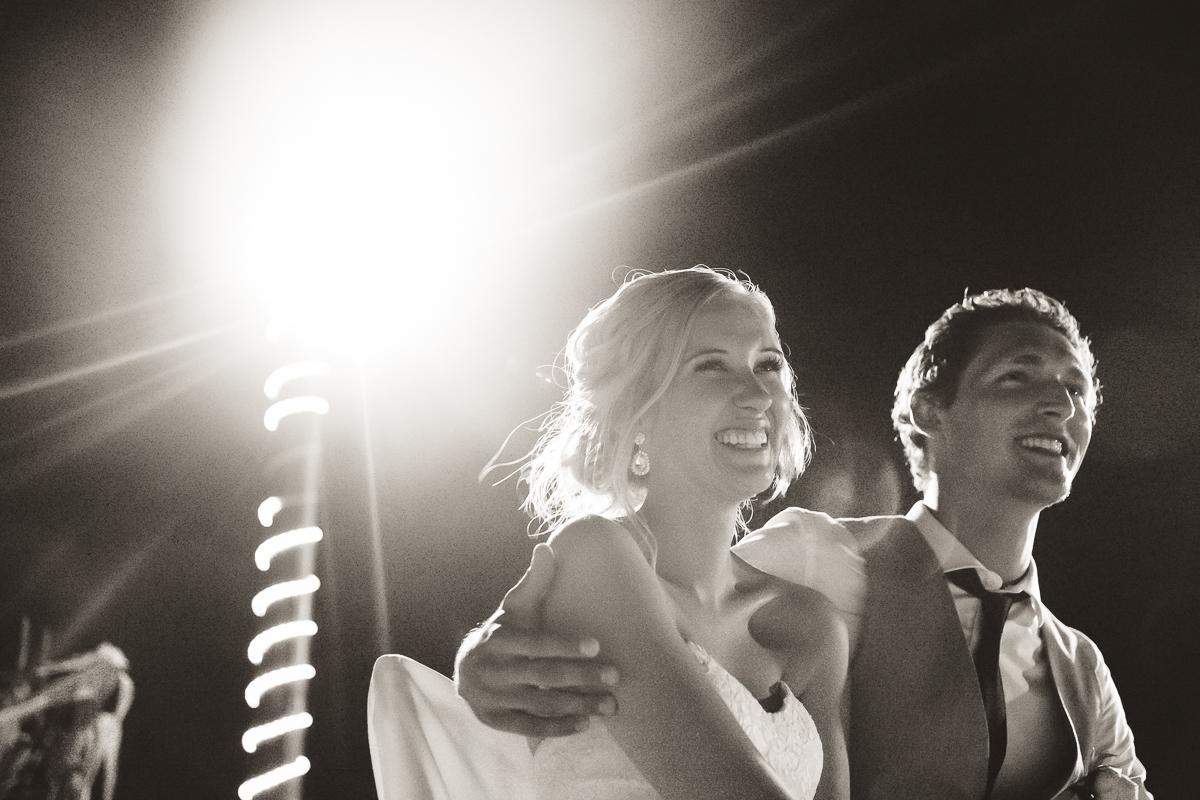 mexico wedding reception