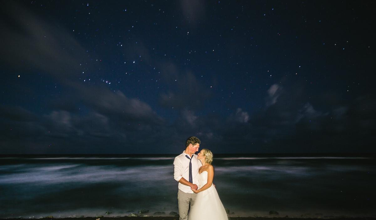 long exposure wedding photographer
