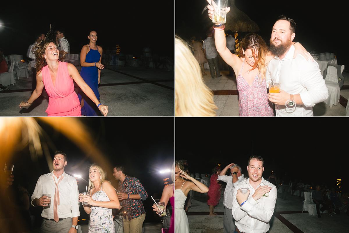 wedding dance mexico photographer