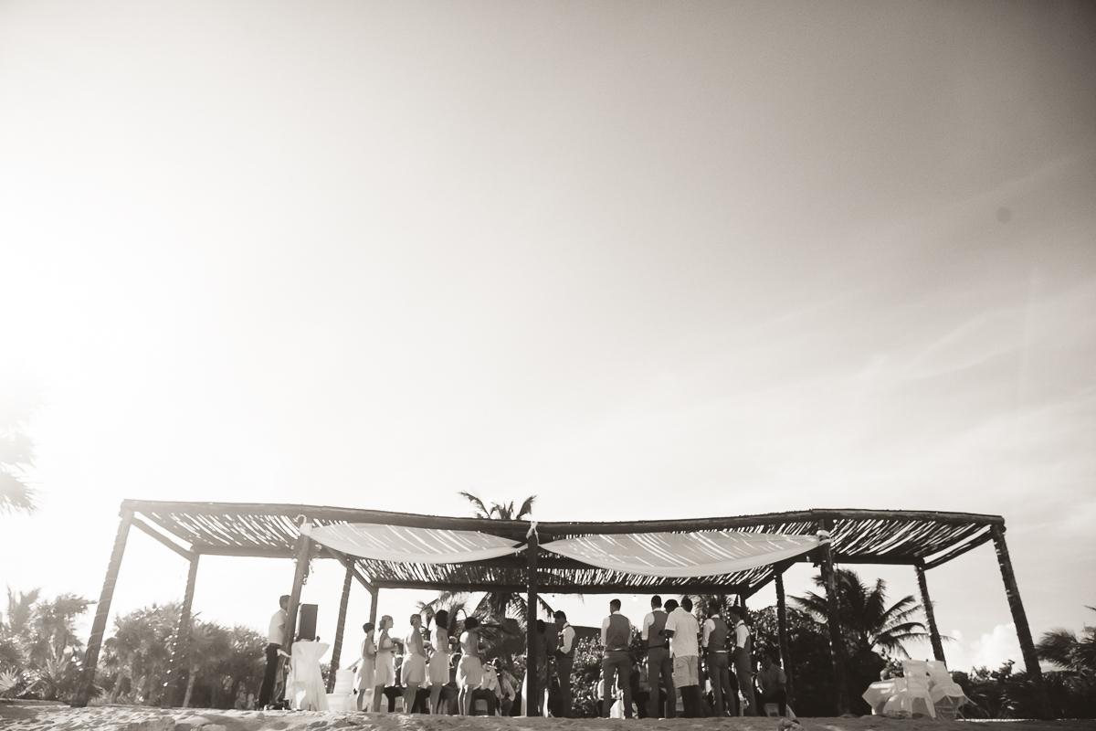 maya riviera wedding photographer
