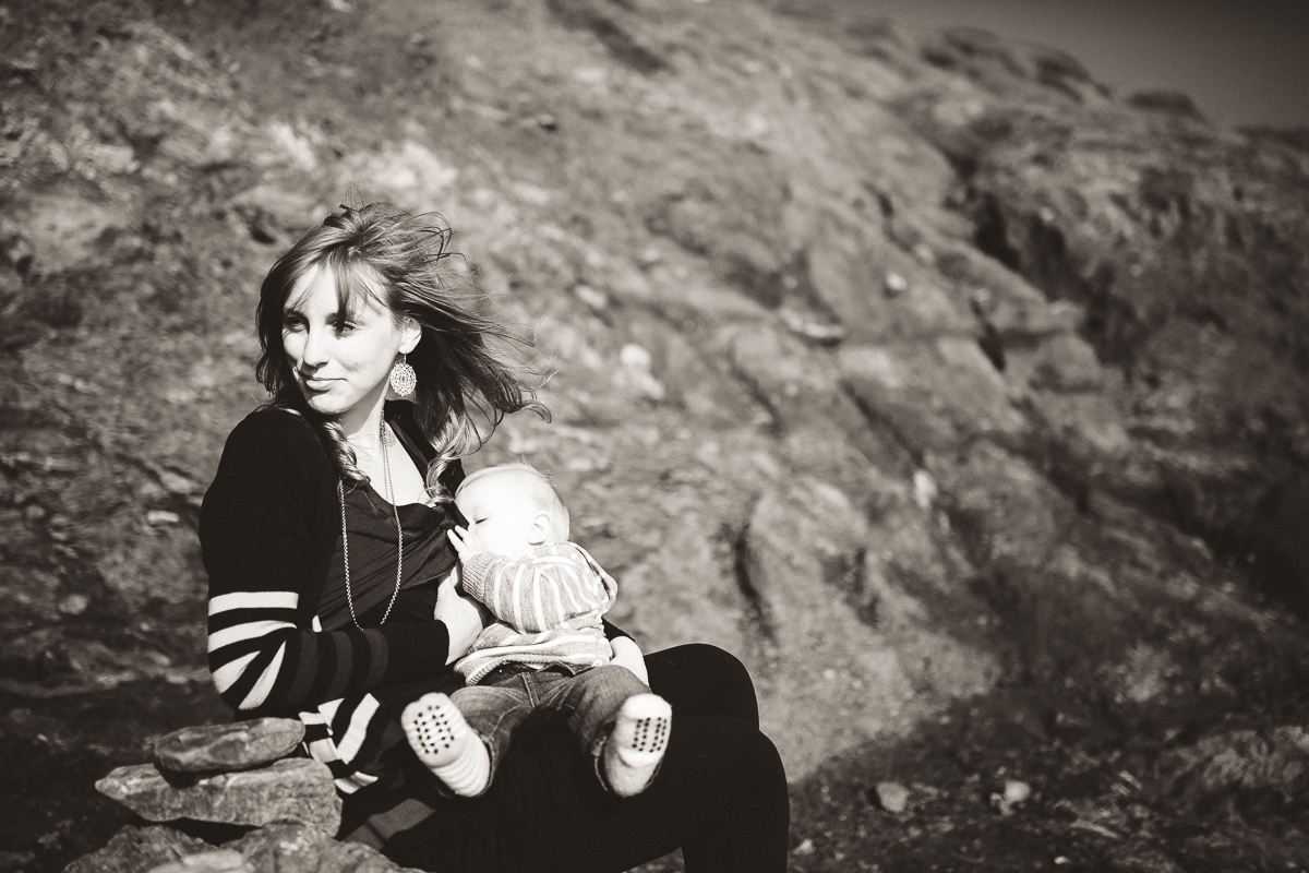 california coast family photographer