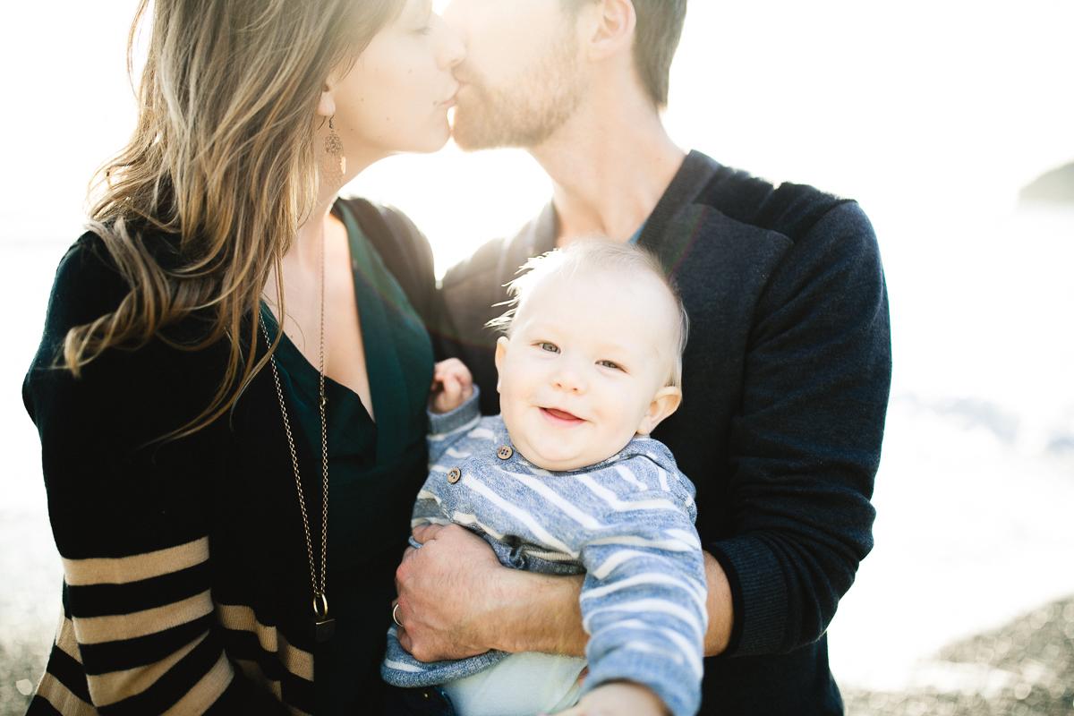 california family lifestyle session